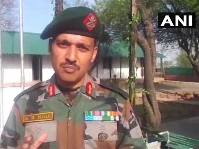 LeT militant killed in Budgam encounter