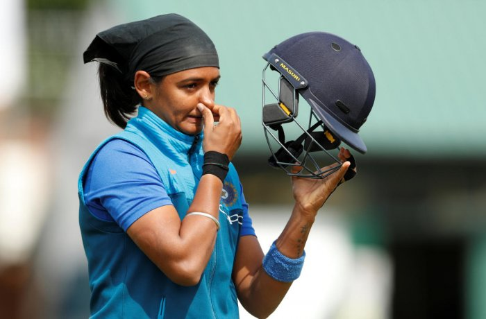 Need to improve bowling: Kaur