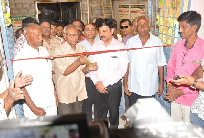 60-bed maternity ward donated by trust to MIMS