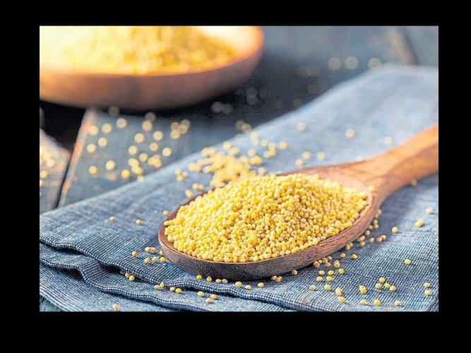 Centre to bring millets under Public Distribution System soon