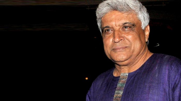 Don't try to pollute film industry with communal bias: Javed Akhtar