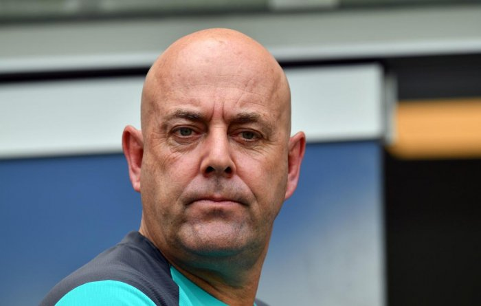 CA clears coach Lehmann after cover-up claims