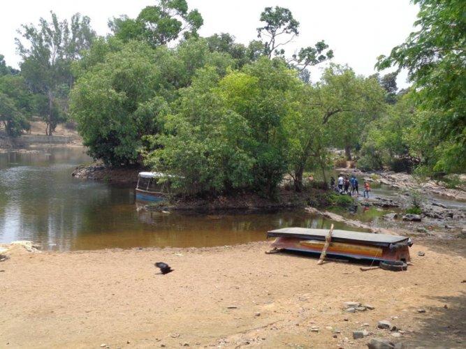 River rafting banned till April 28