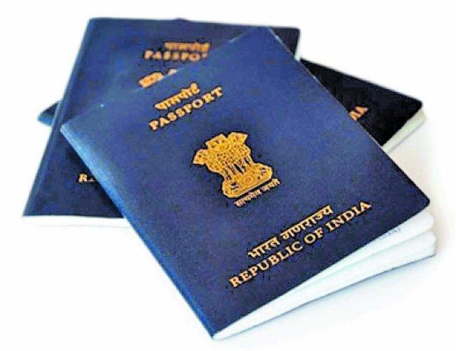 No passport for corrupt bureaucrats: Govt