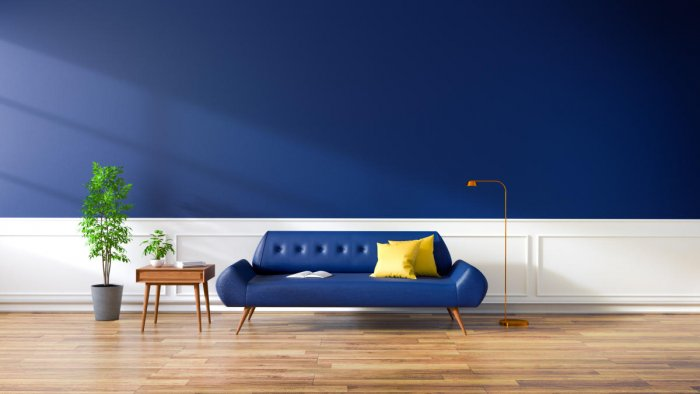 From an interior designer's perspective