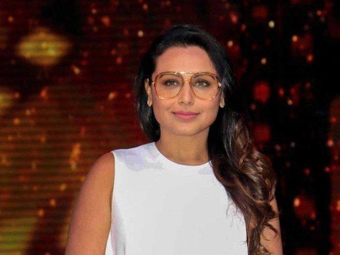 Glad my marital status didn't matter to the audience: Rani