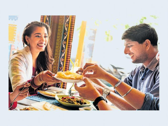 Dining out may expose you to harmful chemicals: study