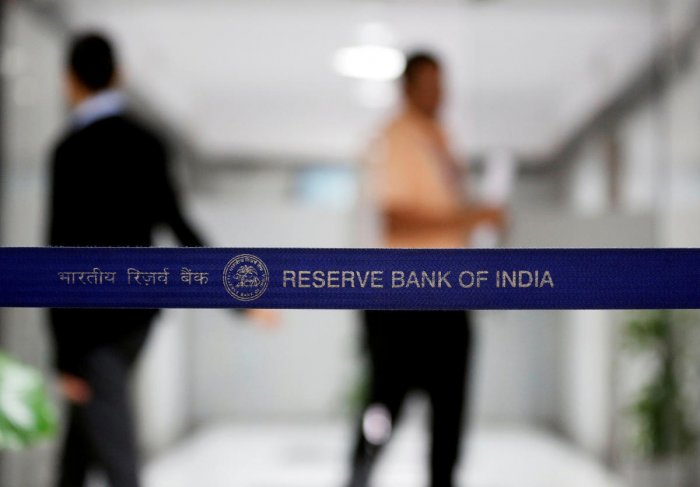 RBI comes to government rescue in fight against enlarged deficit