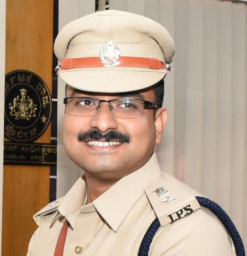 Strict action to be taken against cattle trafficking, says?SP