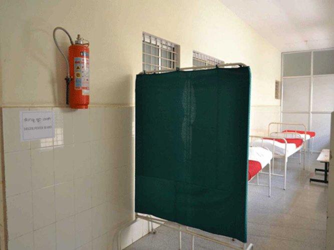 RGICD slaps hefty bills on TB patients despite their BPL status