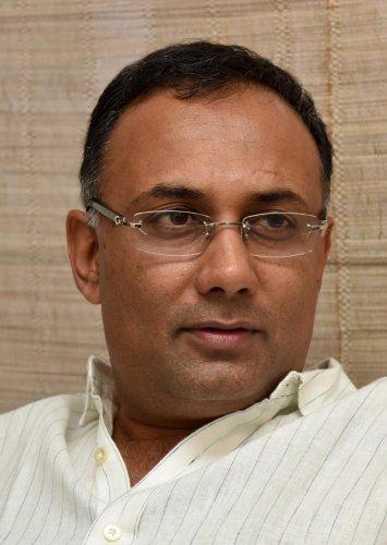 Cong to ECI: Bar Amit Shah from entering Karnataka