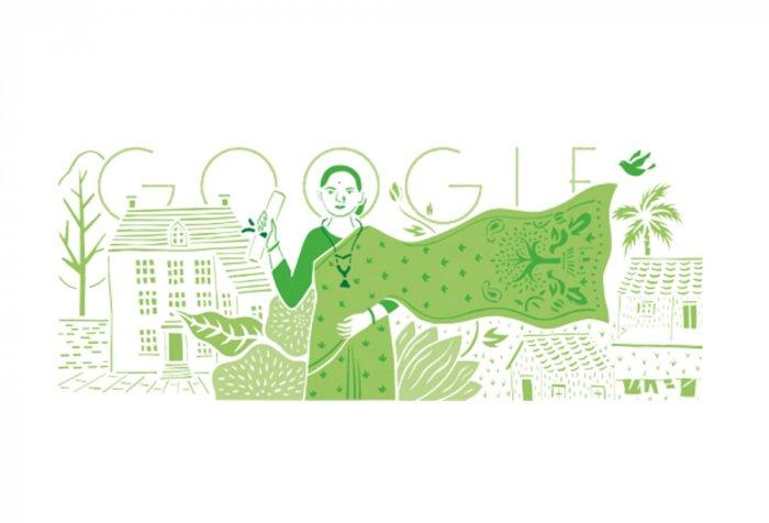 Google celebrates 153rd birthday of Anandi Gopal Joshi