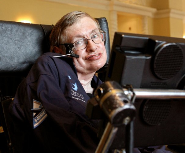 Stephen Hawking funeral to take place in Cambridge