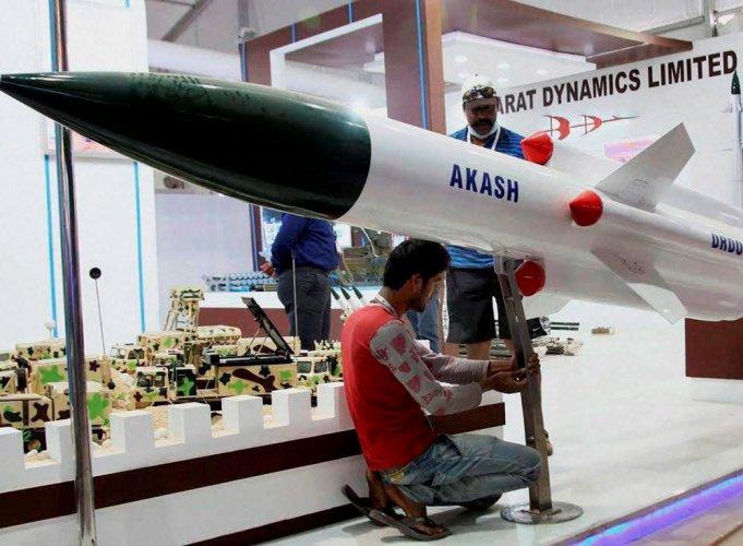 MoD pitches for aeronautical varsity, aero commission