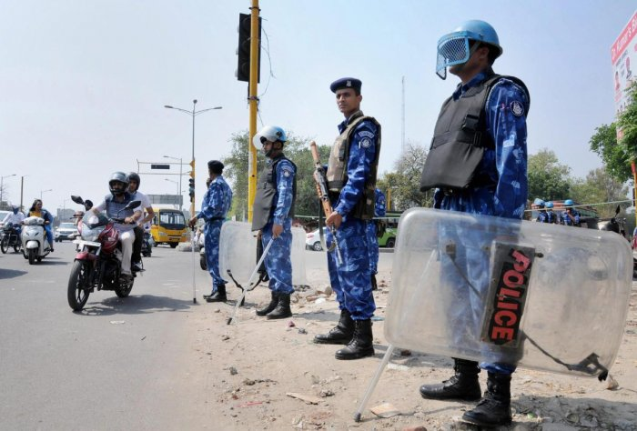 SC/SC Act issue: Schools, bus services to remain shut in Punjab in view of bandh call