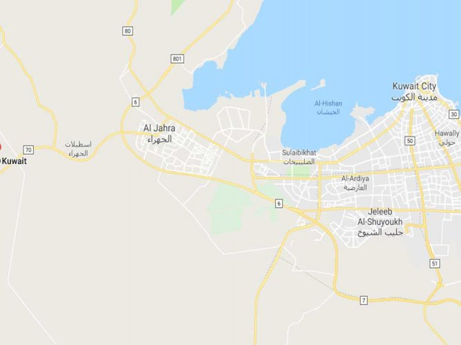7 Indians among 15 killed in Kuwait bus collision