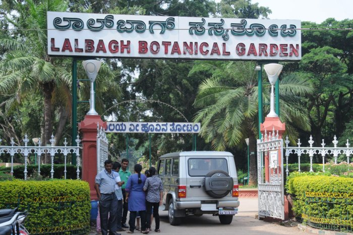 5 mini-Lalbaghs to come up across state