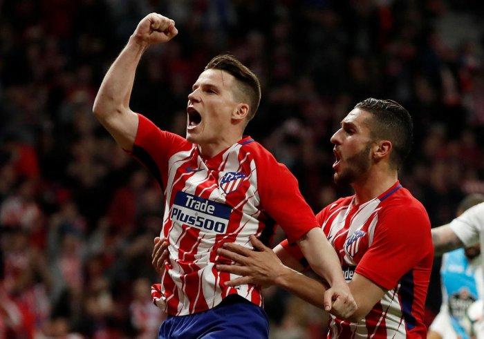 Lacklustre Atletico see off Deportivo