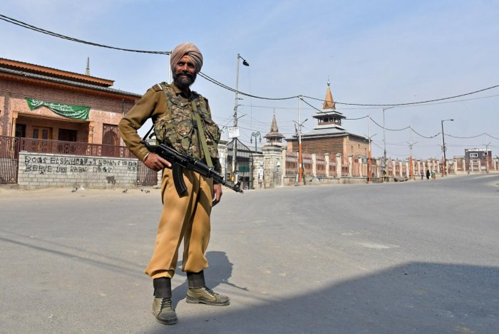 Shopian militant killings can weaken local support for foreign ultras in Valley