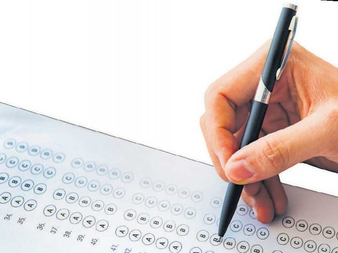 Ten SSLC candidates debarred for malpractice in Yadgir