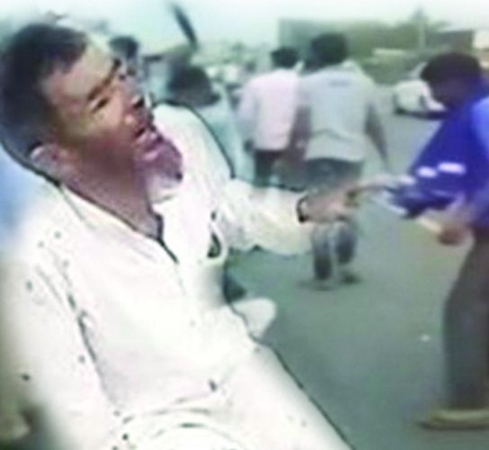 A year on, hopes of justice in Pehlu Khan lynching case fade