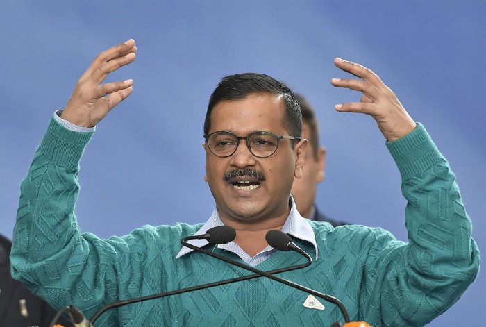 HC closes defamation suit filed by Jaitley against Kejriwal