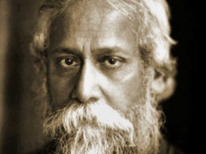 Visva Bharati to post Tagore memorabilia on social media