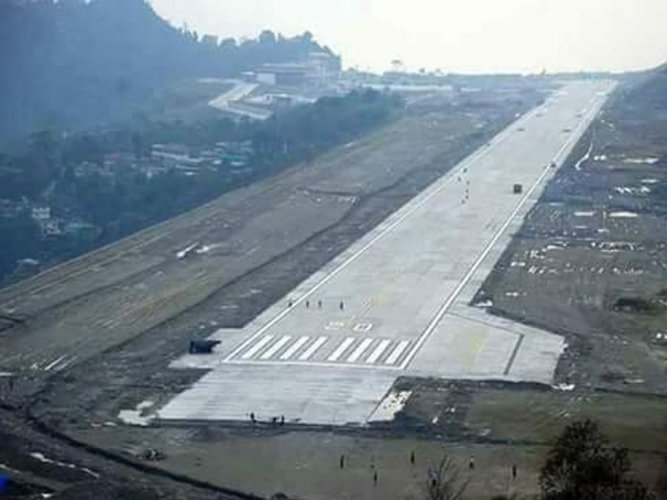 IAF to surrender 15 disused airfields; convert 24 more such airfields into weapon storage areas