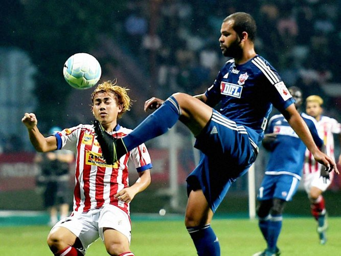 Pune ready for Lajong challenge