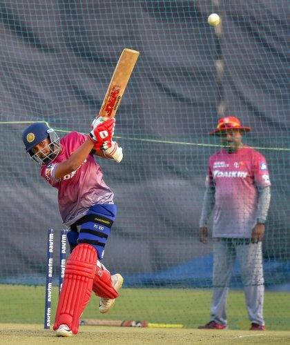 India have best junior talent, says Shaw