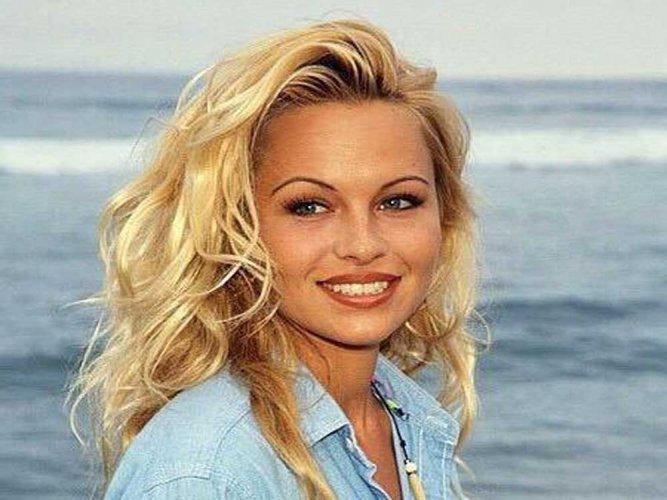 Playboy saved my life: Pamela Anderson