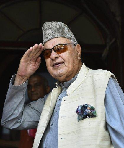 Abdullah backs Afridi's assertions on Kashmir killings