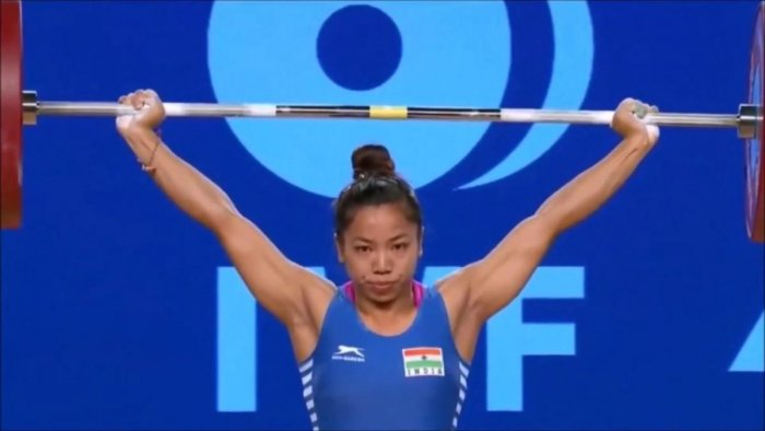 Commonwealth Games 2018: India's medal quest to open with Chanu