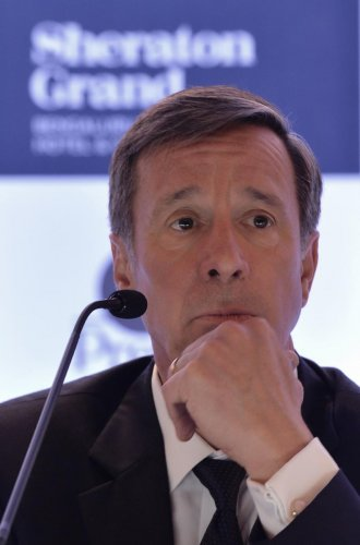 Marriott eyes 200 hotels in 5 yrs