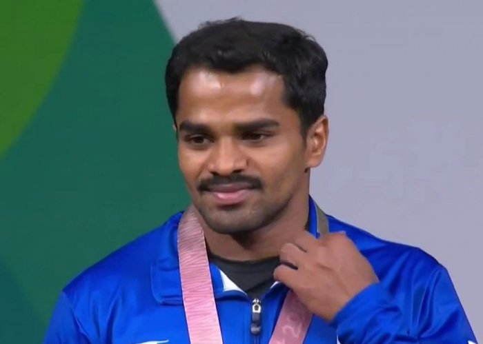 Lifter Gururaja claims a silver, opens India's CWG medal account