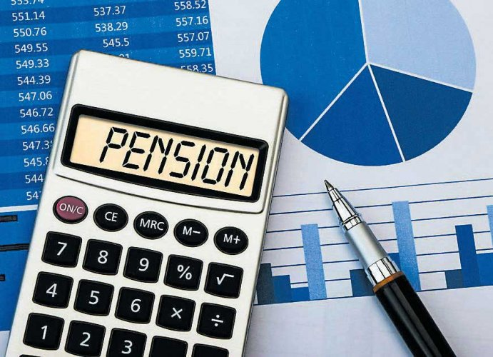 Pension from ex-employers eligible for Rs 40k standard deduction