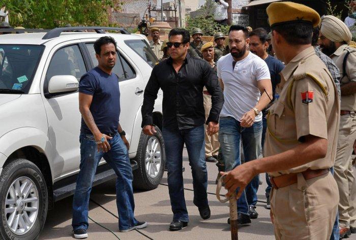 It's been so long, Salman