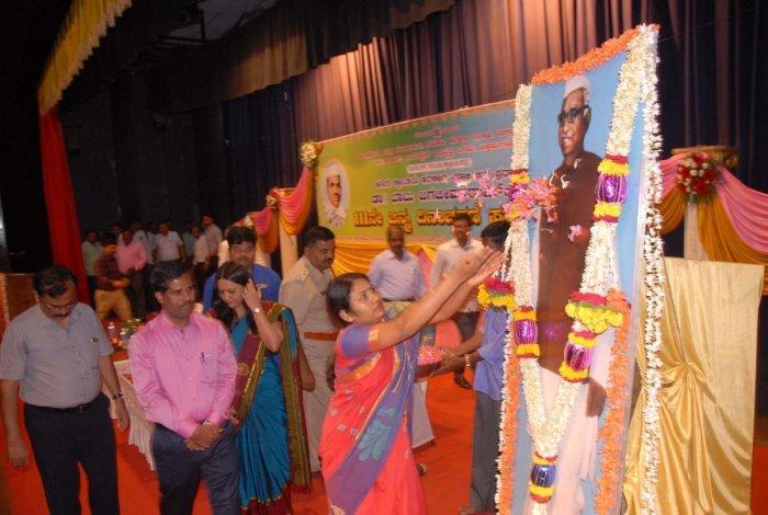 'Babu Jagjivan Ram was epitome of social justice'