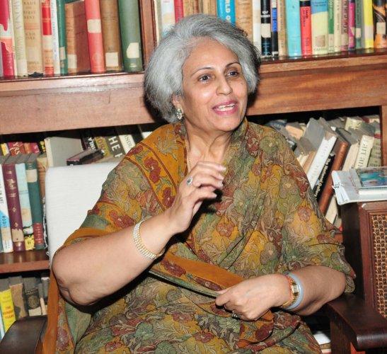 Not interested in contesting any election: Pramoda Devi