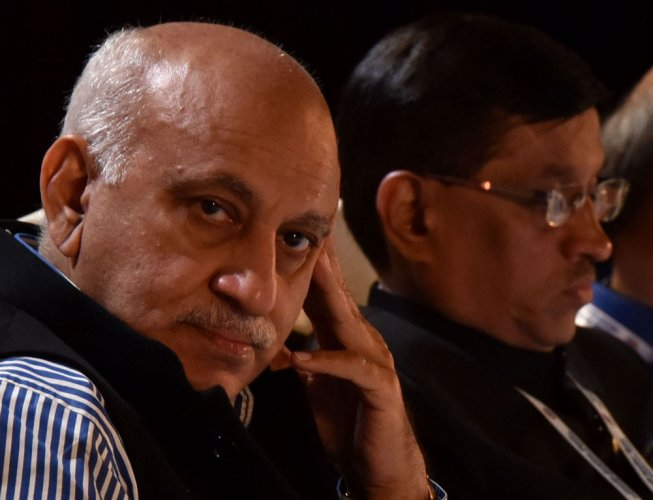 Can't squander human rights wins in Afghanistan: M J Akbar