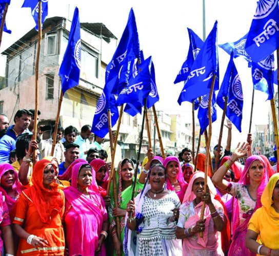 Dalits under siege: Dilution of Atrocities Act last straw