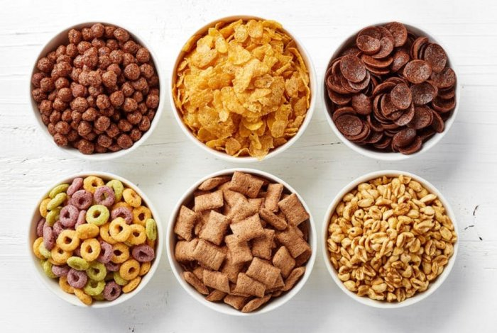 How well do you know your cereal?