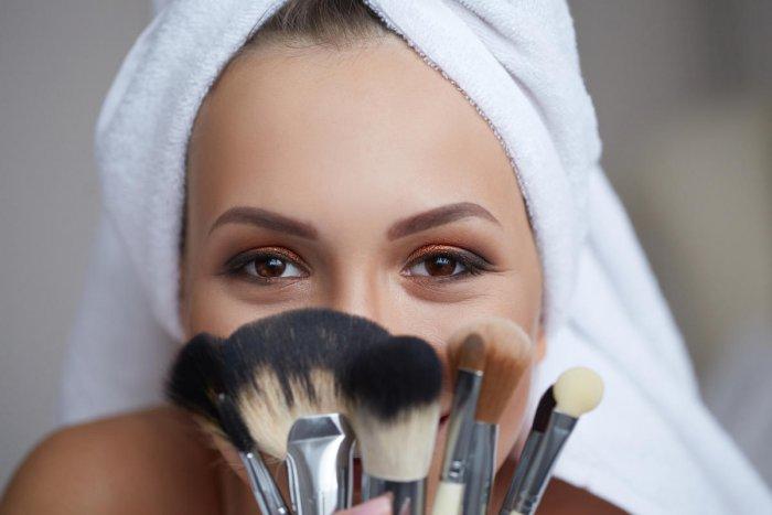 5 hacks make-up artists swear by