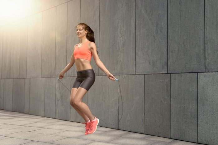 Try these seven fun fat-burning exercises