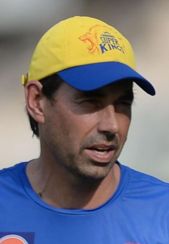 We've not picked spent players: Fleming