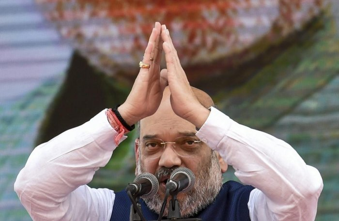 'Golden period will start when BJP takes Bengal, Odisha'
