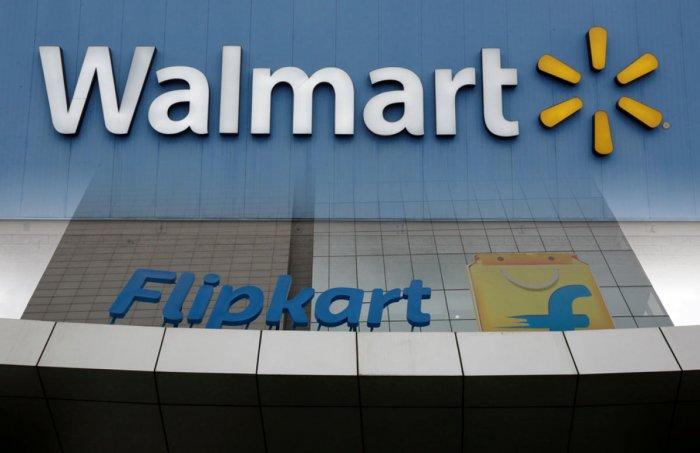 Walmart completes due diligence for buying into Flipkart