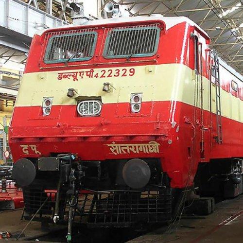 Indictment of Indian Railways