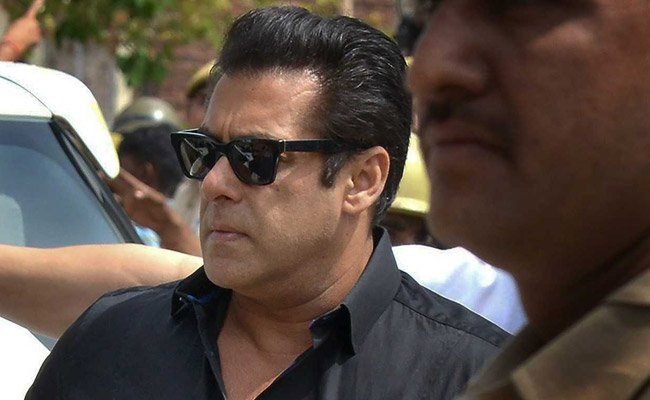 Another night in jail for Salman