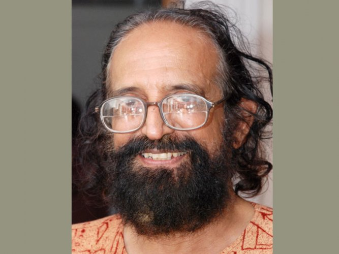 Prabhakar Raobail passes away